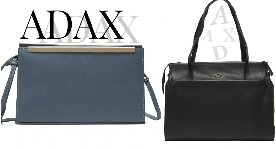 Adax – tidsløst og lækkert