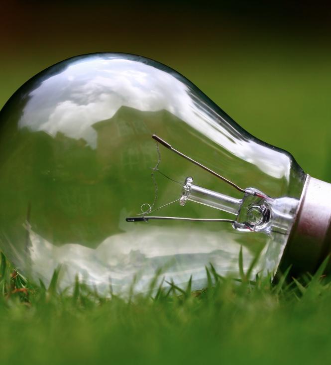 Trænger lyset i hjemmet til en udskiftning?