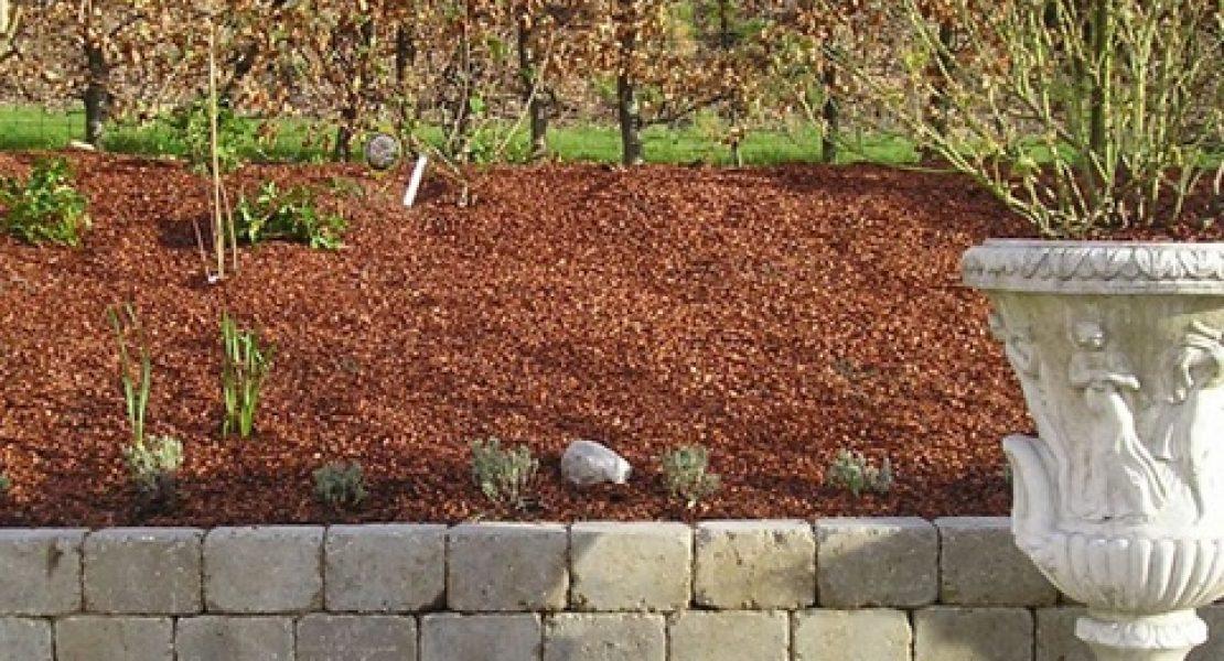 Kakaoflis til haven