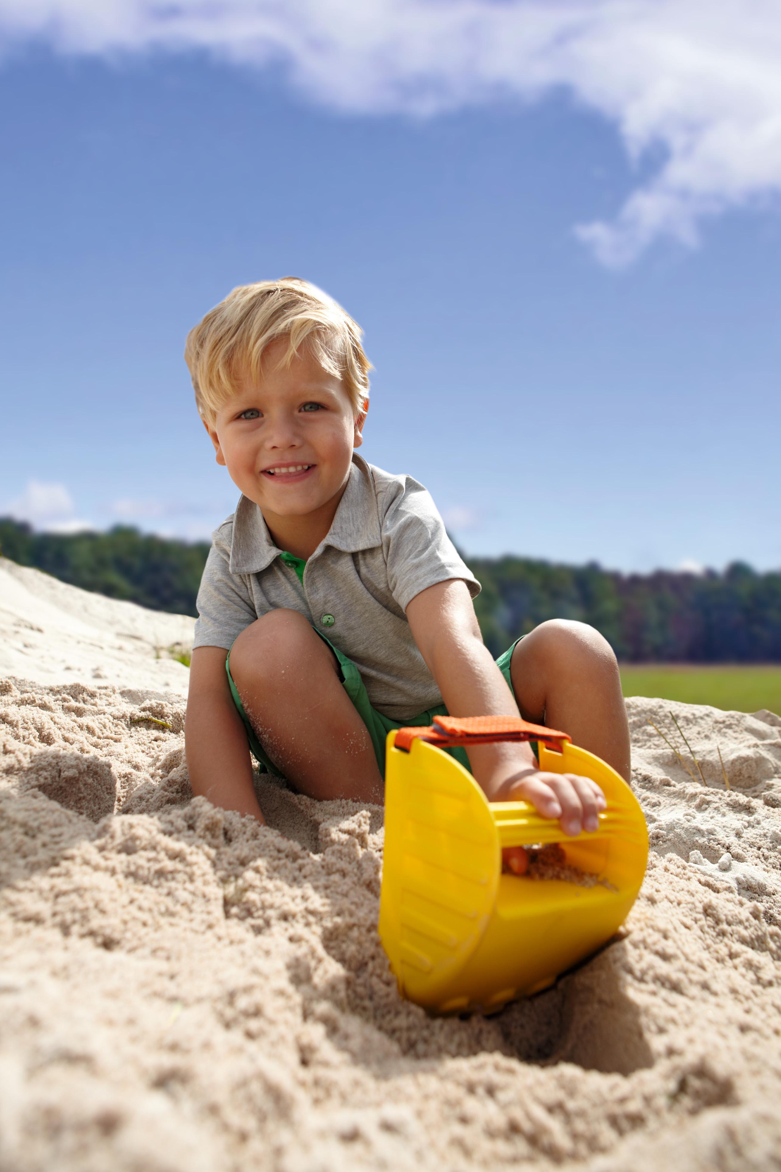 Guide: Her er tre gode måder at få dine børn til at elske at lege udenfor