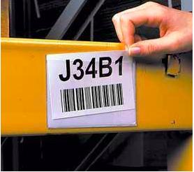 Praktisk, genanvendelig og informativ dokumentopbevaring