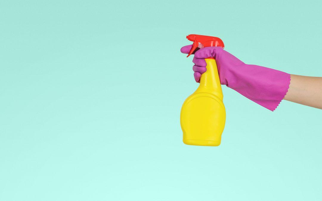 Nogle af markedets stærkeste rengøringshandsker