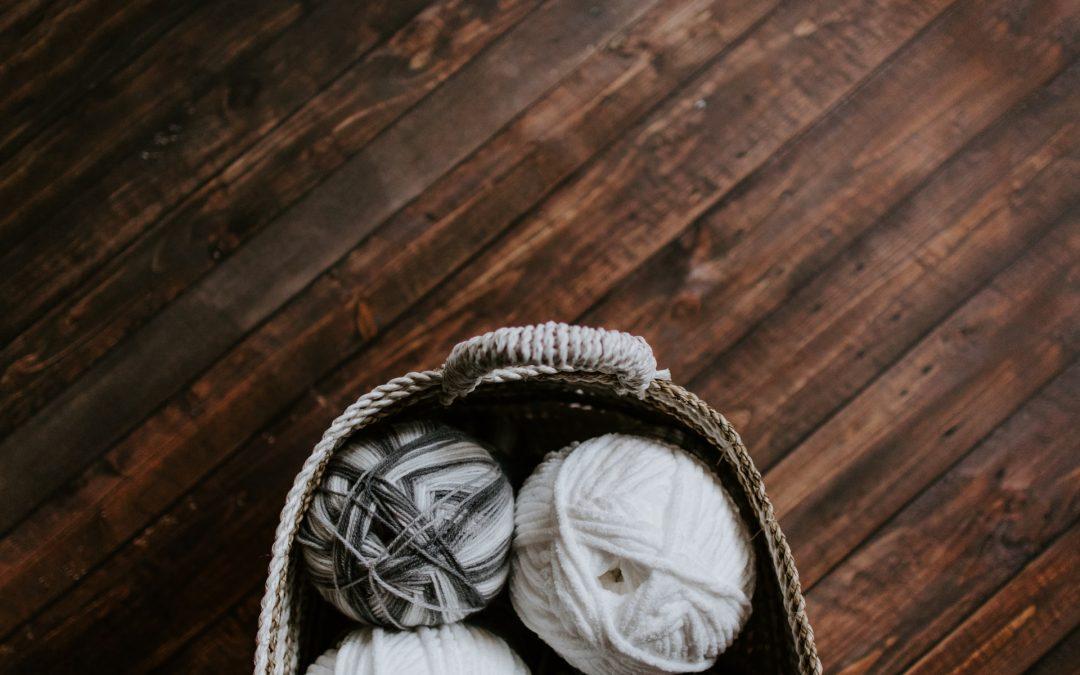 Har du styr på strikkeudstyret?